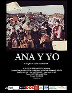 Watch hollywood movie notebook Ana y yo Spain [4K