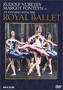 An Evening with the Royal Ballet none