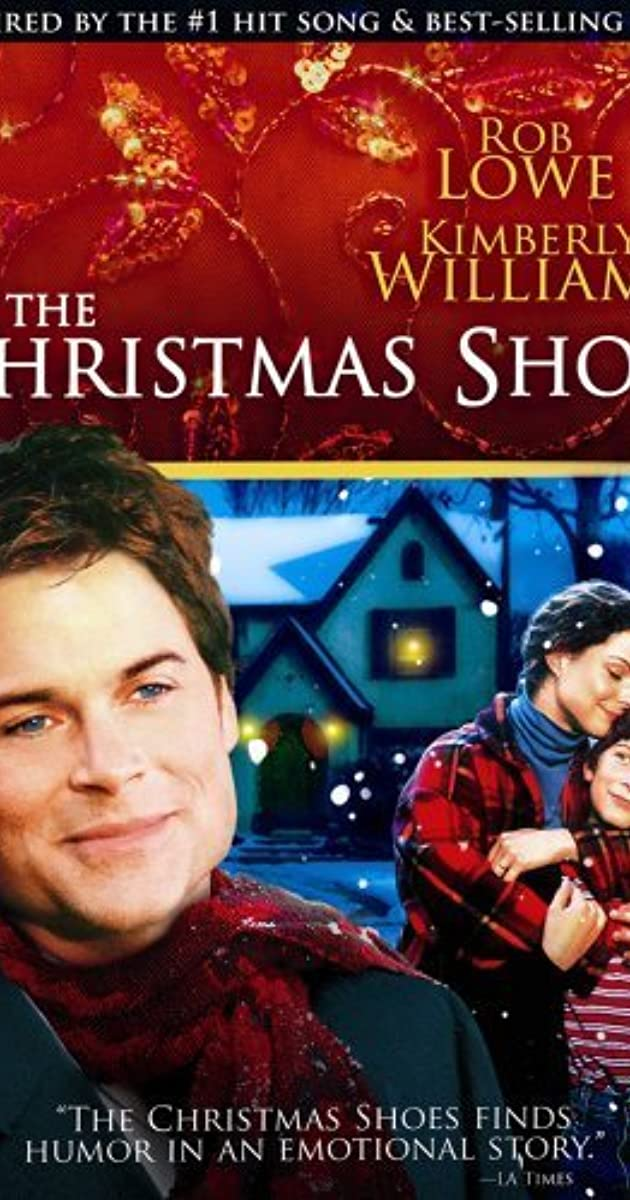 the christmas shoes tv movie 2002 imdb - Best Selling Christmas Song