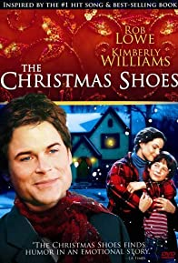 Primary photo for The Christmas Shoes