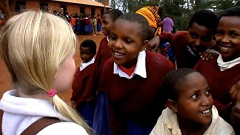 My Pen Pal: An African Adventure (2009) - IMDb