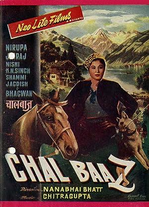 Chal Baaz movie, song and  lyrics