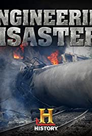 Freight Train Collision Poster