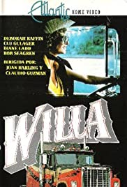 Willa Poster