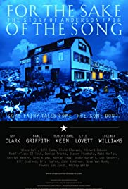 For the Sake of the Song: The Story of Anderson Fair Poster