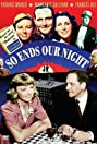 So Ends Our Night (1941) Poster