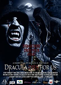 HD movie direct download links Dracula Dies for Us [iTunes]