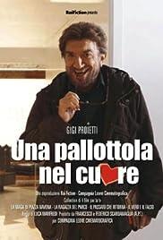 Bulletproof Heart Poster