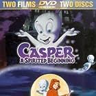 Hilary Duff and Jeremy Foley in Casper: A Spirited Beginning (1997)