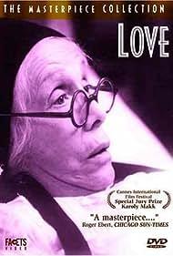 Szerelem (1973) Poster - Movie Forum, Cast, Reviews