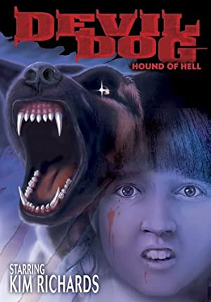 Where to stream Devil Dog: The Hound of Hell