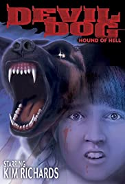 Devil Dog: The Hound of Hell Poster