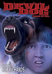 Watch new movies no download Devil Dog: The Hound of Hell [HDR]