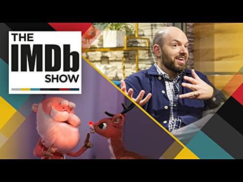 Ep. 104: Paul Scheer, New Holiday Classics, and the Greatest Midnight Movies