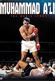 Muhammad Ali: The Whole Story Poster