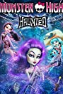 Monster High: Haunted (2015) Poster