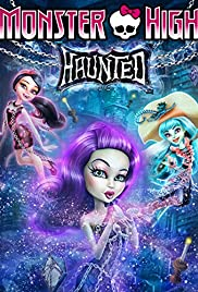Monster High: Haunted (2015) 1080p