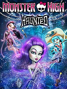Bittorrent movie search download Monster High: Haunted [mts]
