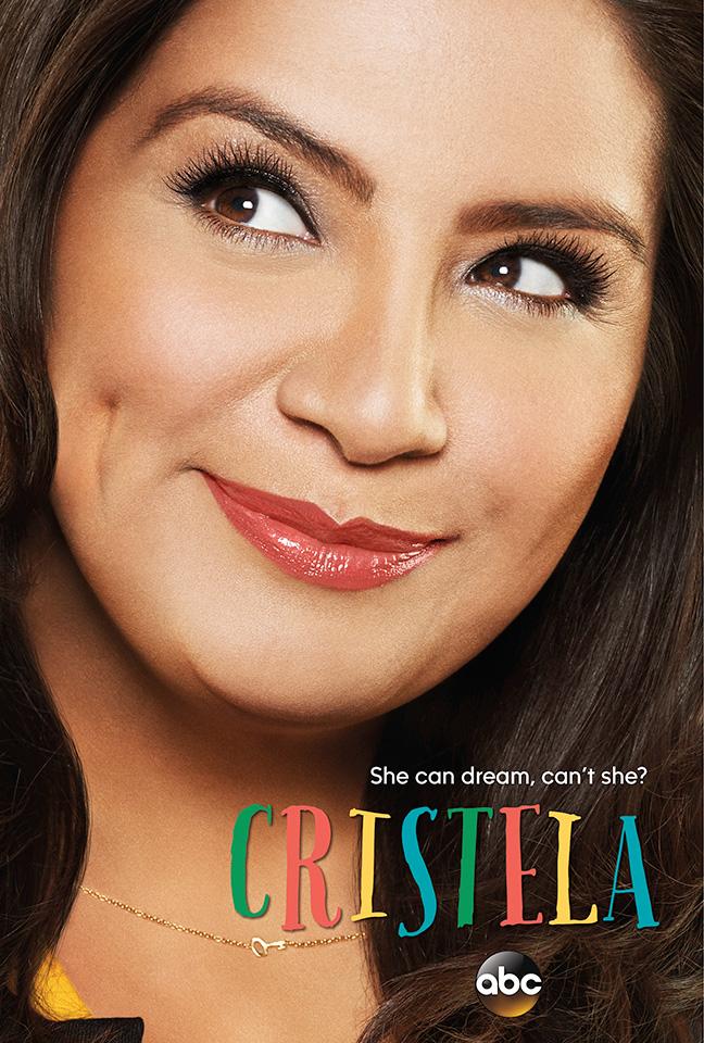 Cristela Alonzo in Cristela (2014)