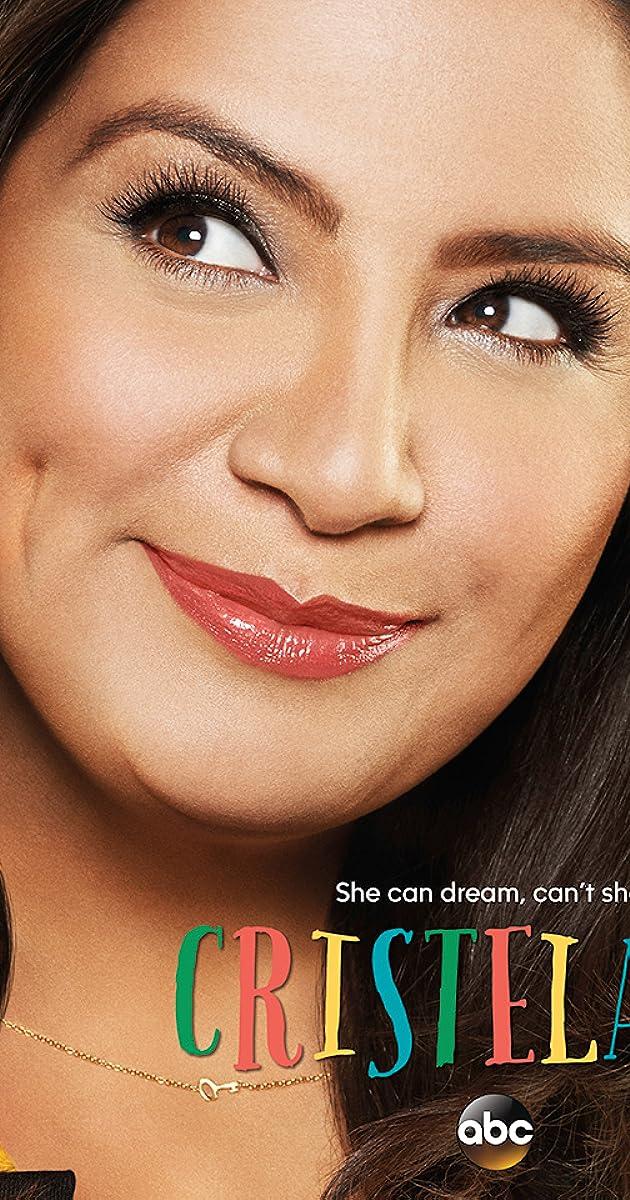 Kristela / Cristela (1 Sezonas) (2014-2015) Online