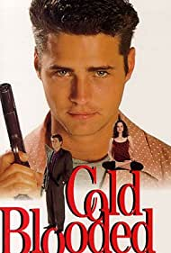 Jason Priestley and Peter Riegert in Coldblooded (1995)