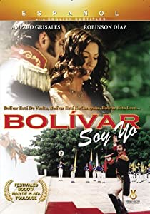 Hot movies downloads Bolivar soy yo Colombia [BluRay]