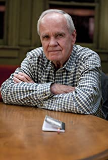 Cormac McCarthy Picture