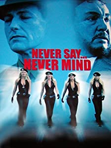 Never Say Never Mind: The Swedish Bikini Team song free download