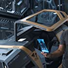Chris Pratt in Passengers (2016)
