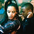 Bianca Lawson and Sean Patrick Thomas in Save the Last Dance (2001)