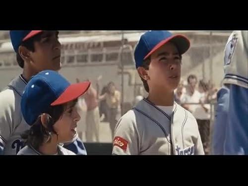 Baseball Umpire in True Tale from 1958