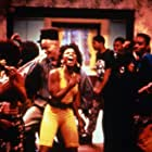 A.J. Johnson, Christopher Reid, and Ronn Riser in House Party (1990)