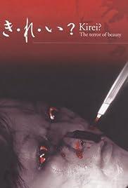 Kirei? The Terror of Beauty Poster