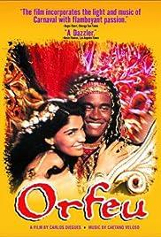 Orfeu(1999) Poster - Movie Forum, Cast, Reviews
