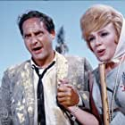 Edie Adams and Sid Caesar in It's a Mad Mad Mad Mad World (1963)