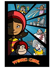 WordGirl Poster