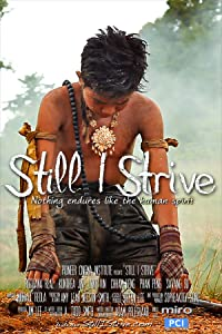 Website to watch free movie Still I Strive [BDRip]