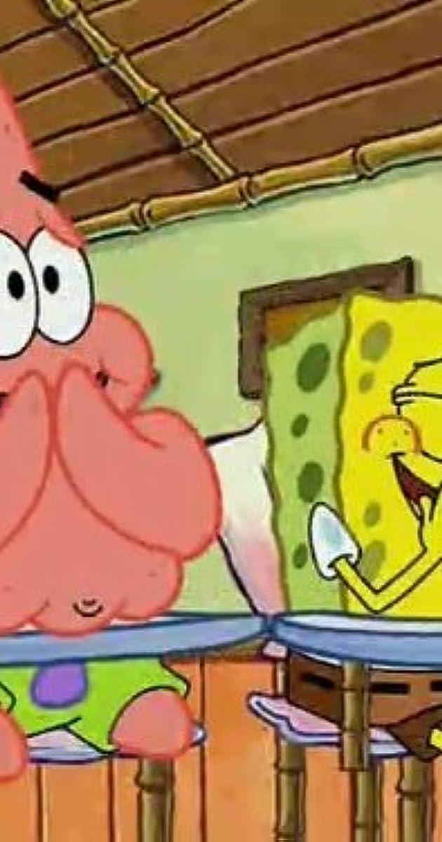 Spongebob Squarepants New Student Starfishclams Tv Episode 2002