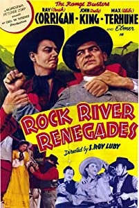 PC downloadable new movies Rock River Renegades USA [SATRip]