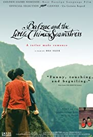 Balzac and the Little Chinese Seamstress Poster