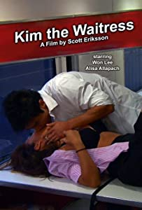 English movies divx free download Kim the Waitress by [mpg]