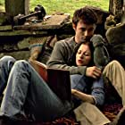 Joe McFadden and Sarah Smart in Sparkhouse (2002)