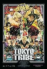 Watch Movie Tokyo Tribe (2014)