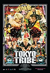 Primary photo for Tokyo Tribe