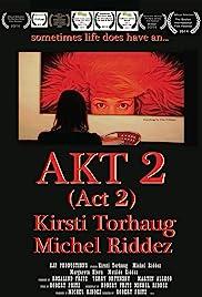 Akt 2 Poster