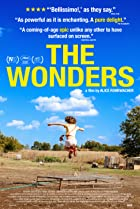 The Wonders (2014) Poster
