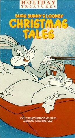 Chuck Jones Bugs Bunny's Looney Christmas Tales Movie