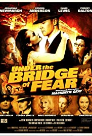 Under the Bridge of Fear Poster