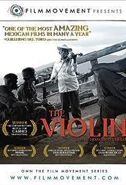 Download El violín (2007) Movie
