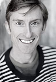 Primary photo for Kieran Buckeridge